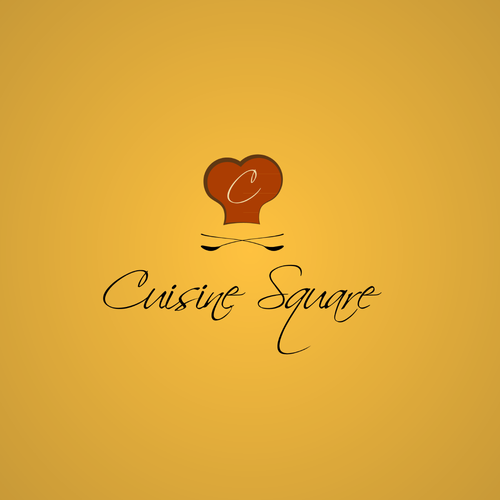 Cuisine Square looking for Tasty Logo