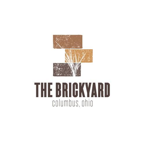 'The Brickyard' urban mixed-use development needs a logo!