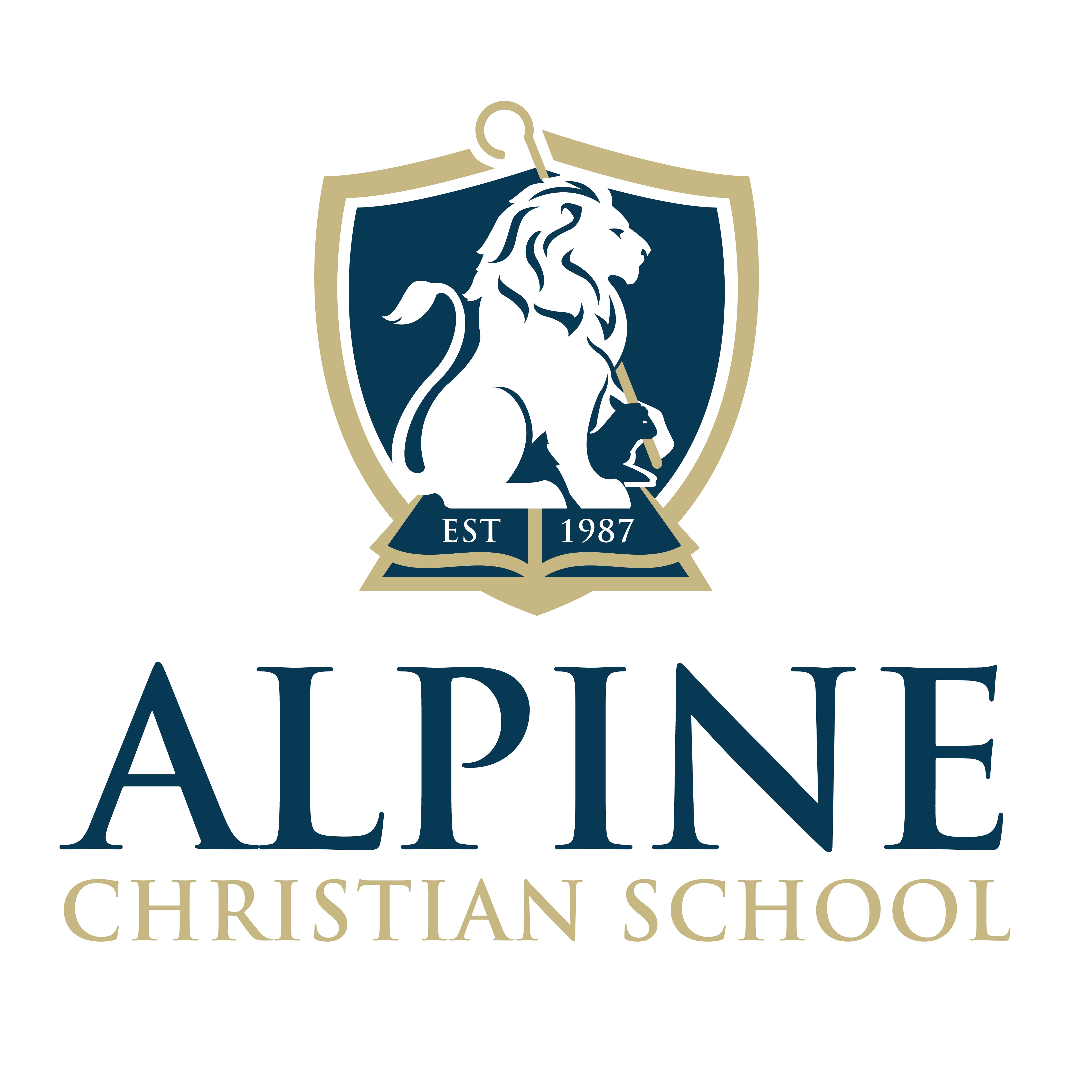 Alpine Christian School Lions
