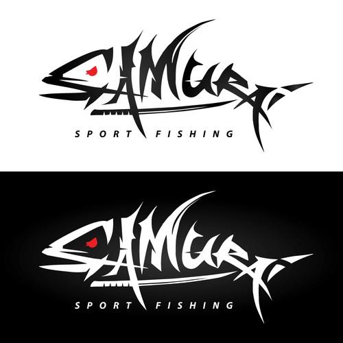 SAMURAI Sportfishing
