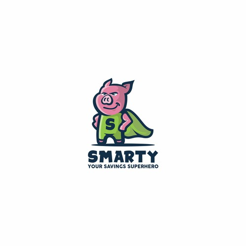 Logo for SMARTY