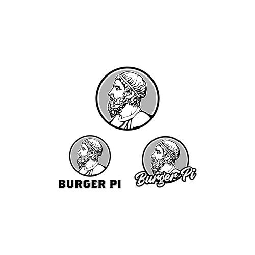Burger Pi