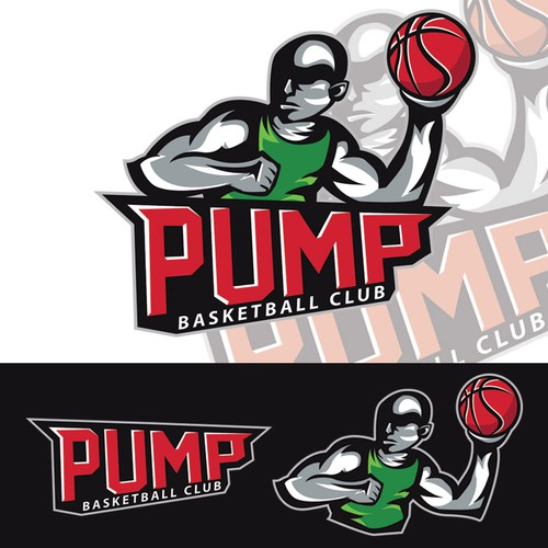PUMP basketball