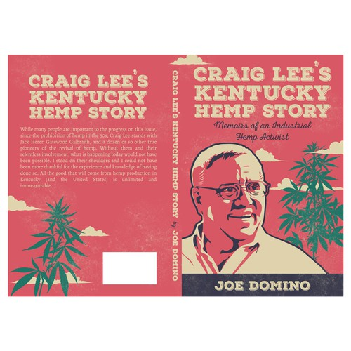 Hemp Activist Book Cover