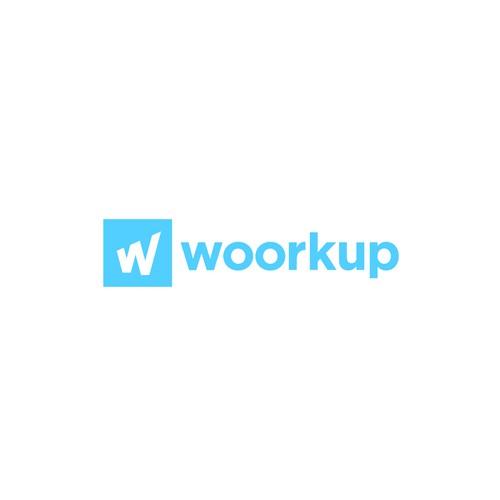 Technology startup Logo