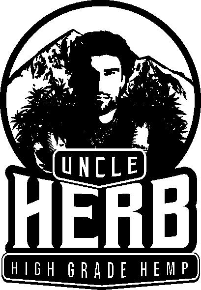 Vintage / modern logo design for CBD hemp company
