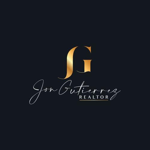 Jon Gutierrez Realtor Logo