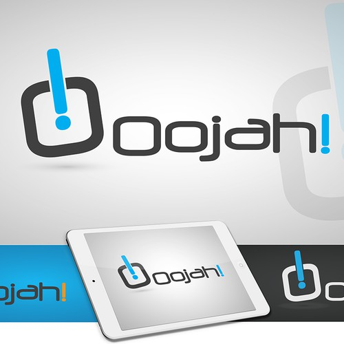 Create the next logo for Oojah!
