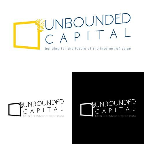 Logo Concept for Internet Value company