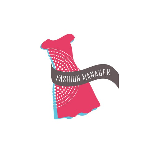 Create our fashion oriented logo & business cards