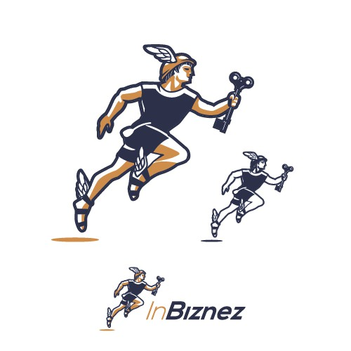 InBiznez Logo alternate