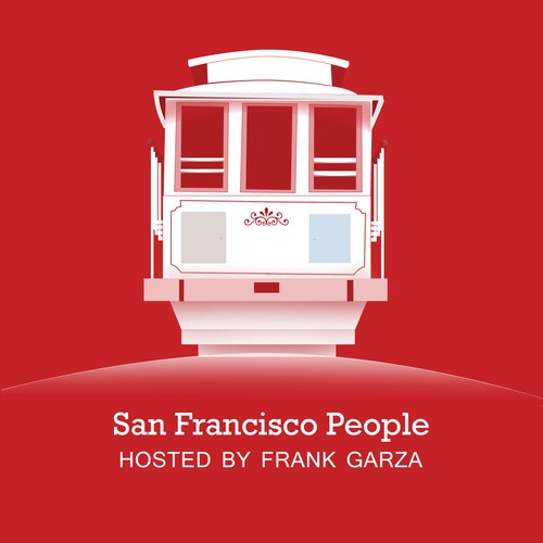 Podcast Cover for San Francisco People