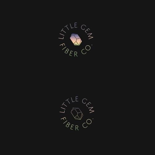Little Gem Fiber Co. - Design Finalist