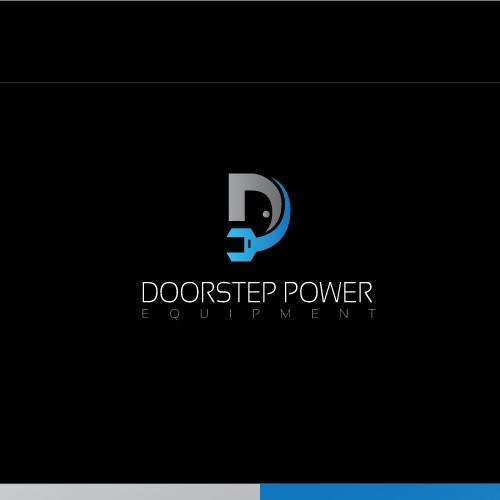 D repair Logo