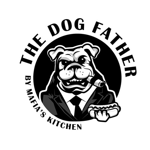 mafias kitche dog father