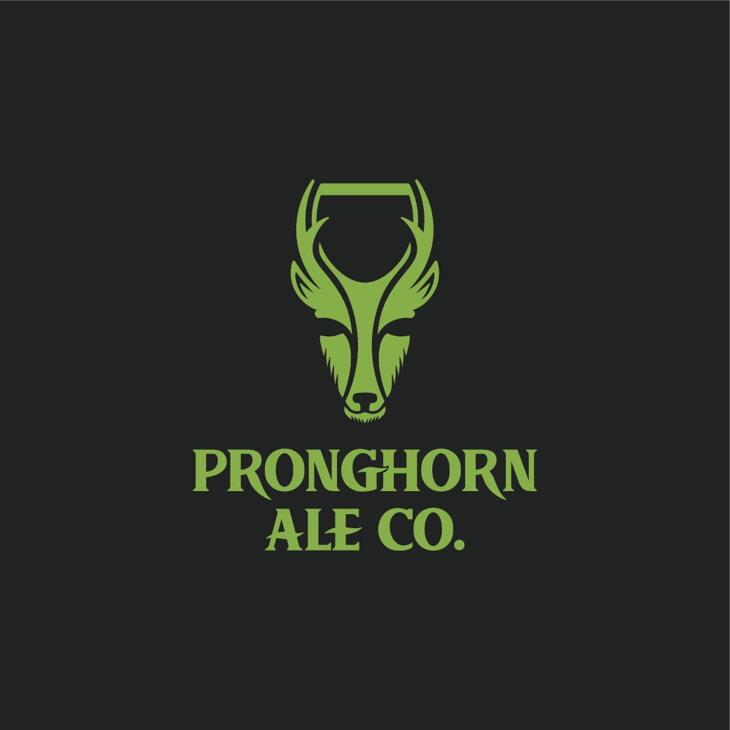 Pronghorn Ale Co. needs a logo