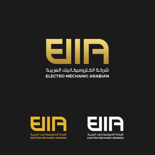 E.M.A Logo