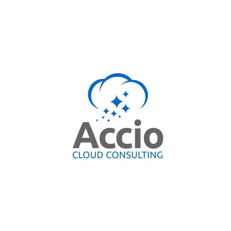 Accio Cloud Consulting needs a logo!