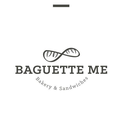 Logo Design for a Bakery & sandwich Shop