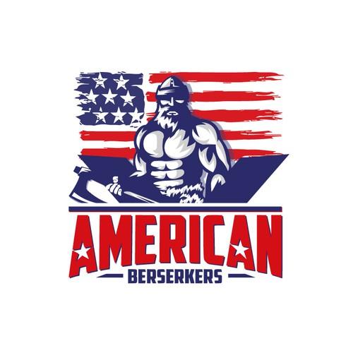 American Berserkers