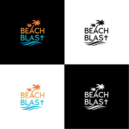 Name of the event: Beach Blast