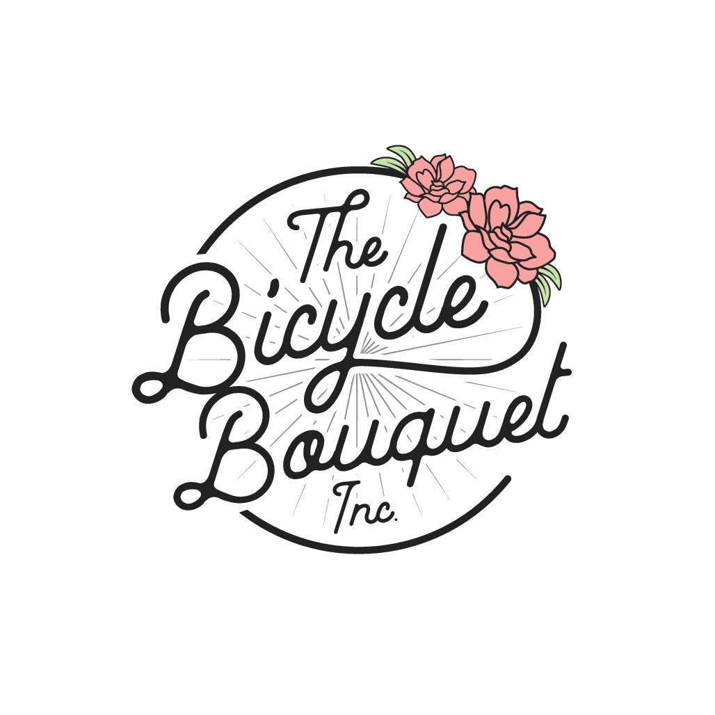 Love flowers? Create logo for The Bicylce Bouquet Inc. mobile florist!