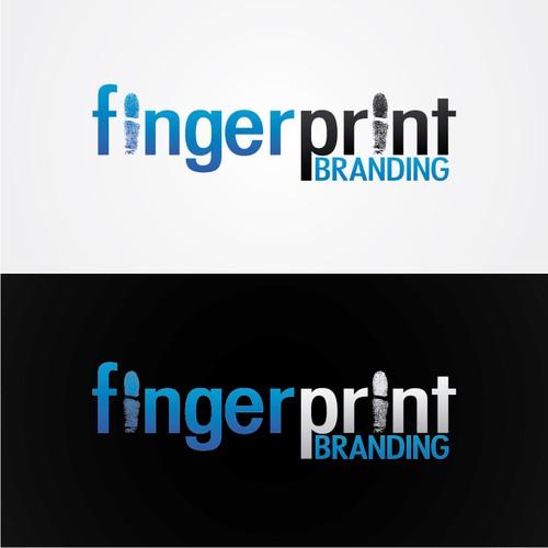 fingerprint branding