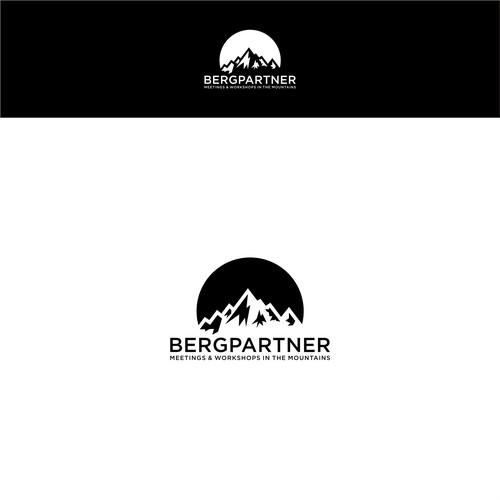 We're looking for a consise logo. we provide workshops for companies