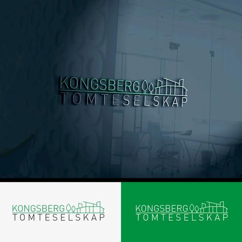 KONGSBERG TOMTESELSKAP
