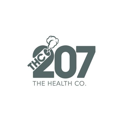 Logo Concept for THC207