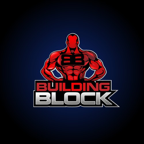 Building Block needs a HARDCORE logo
