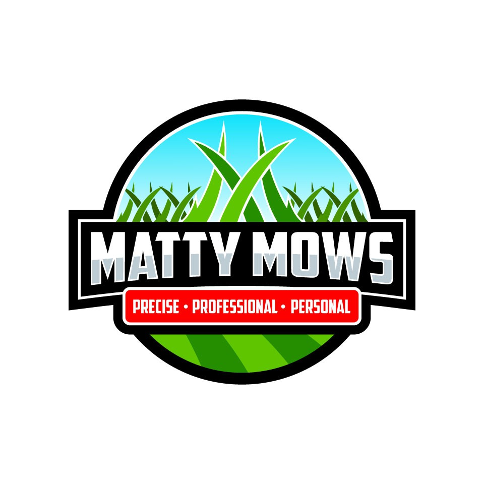 Design a sleek logo for our lawn and landscape company (professional yet personal vibe)