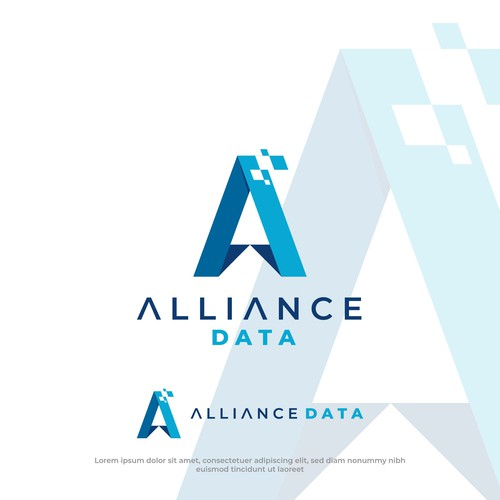 Modern Data Logo