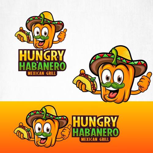 Hungry Habanero