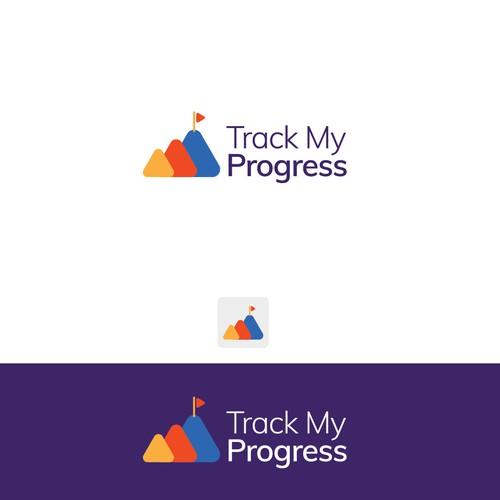 Logo for an education app