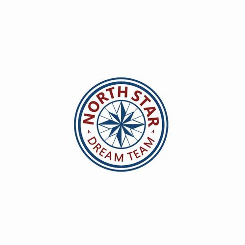 Logo for North Star Dream Team