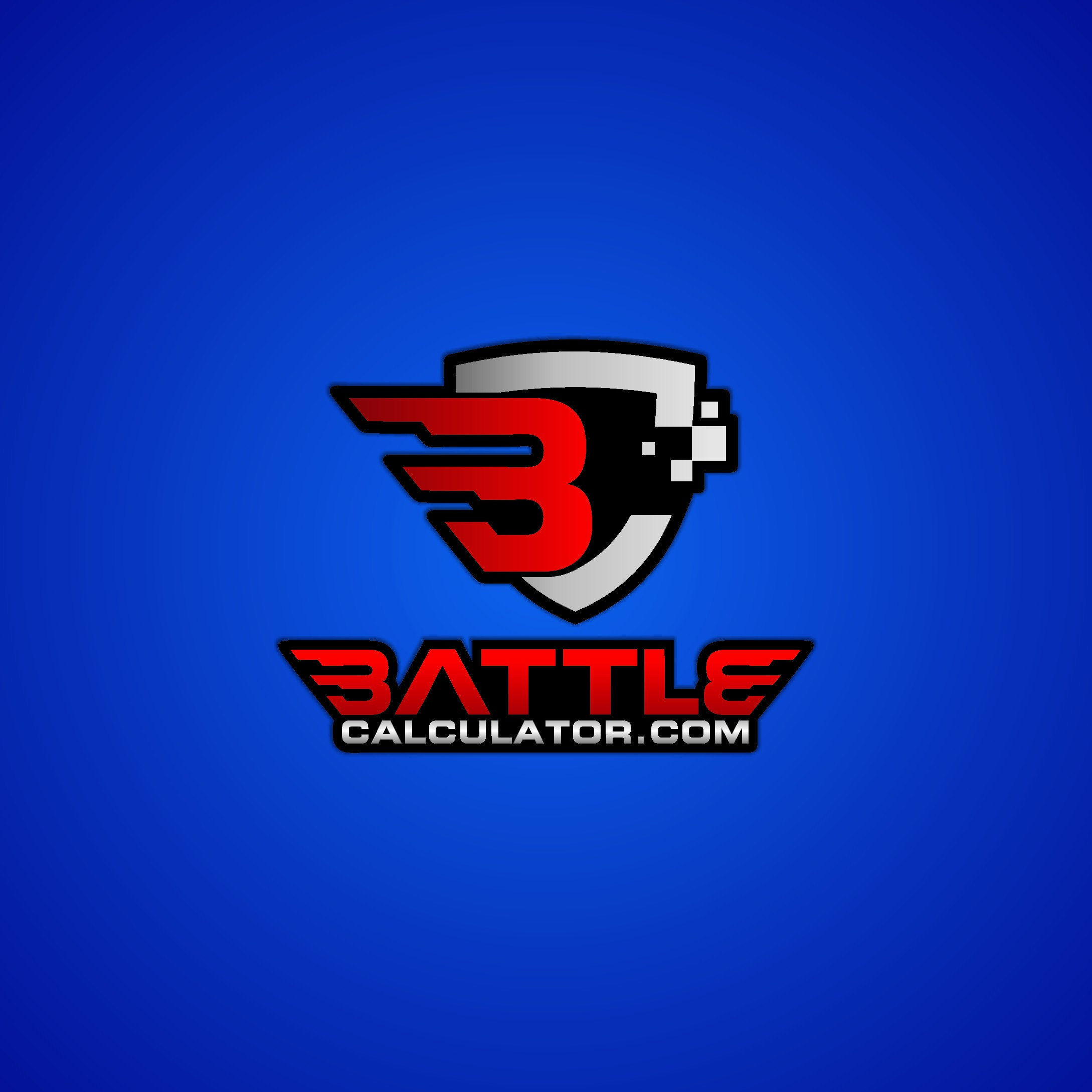 Logo for Battle Calculator