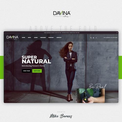 Davina Wellness