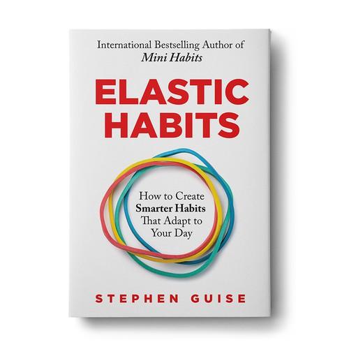 Elastic Habits - Book Cover