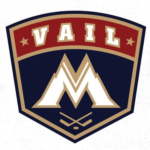 New logo for Colorado youth ice hockey program