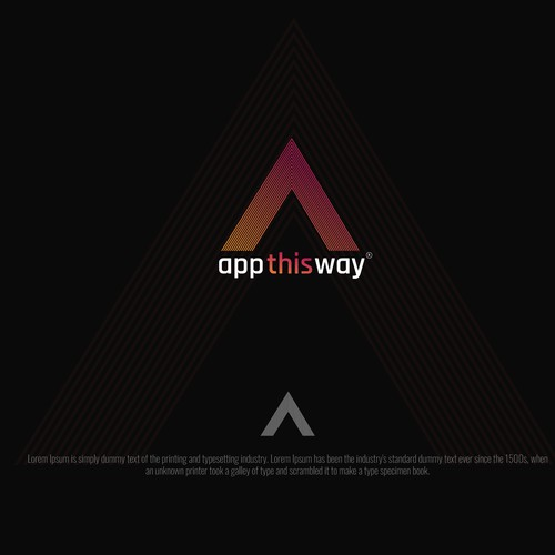 App This way - Industry 4.0 Cutting edge technology