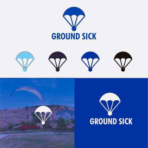 Logo design For Ground Sick.