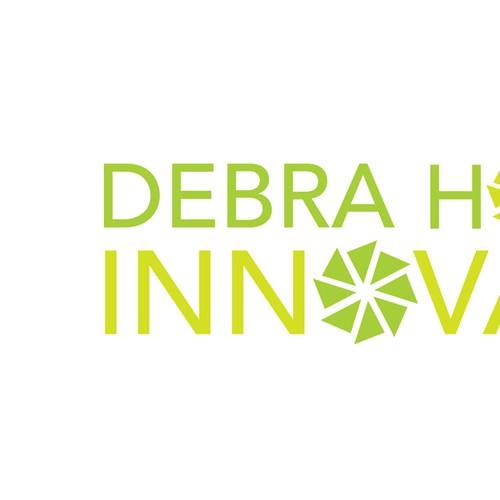 Help Debra Holstein Innovate with a new logo