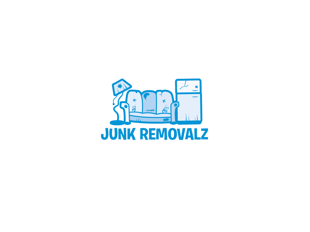 Cool Logo Needed For Junk Removal Company.