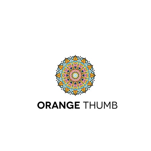 Orange Thumb artist studio