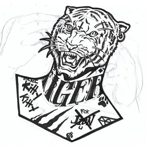 dat tiger