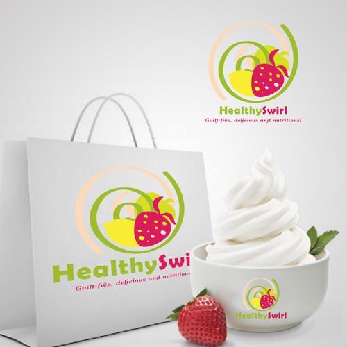 Healthy Swirl