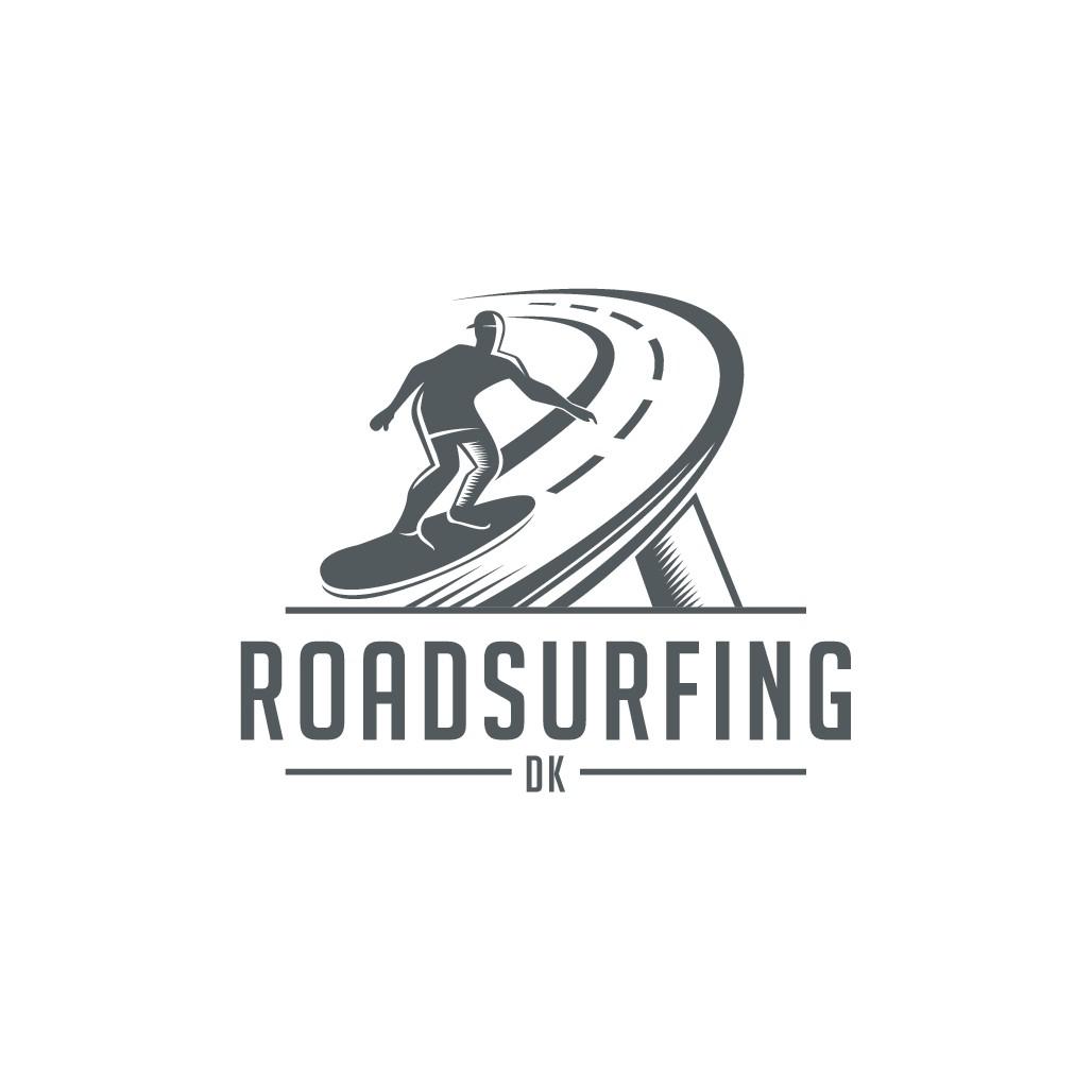 Electrical skateboard needs humoristic or classic logo