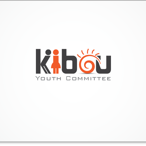 Help Kibou Youth Committee with a new logo
