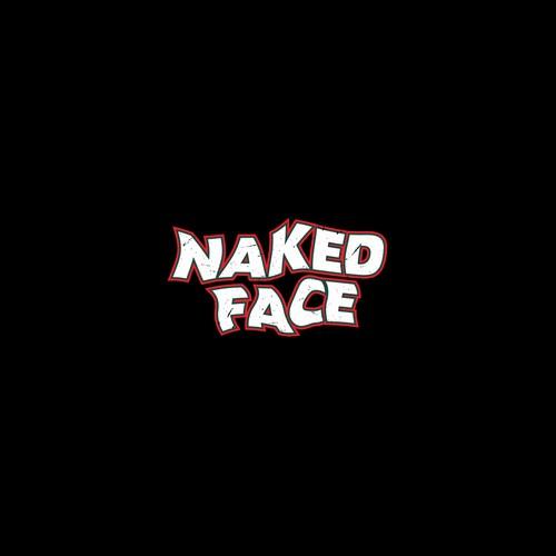 Naked Face Logo Design